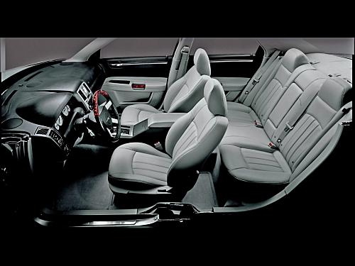 Immobilizer Reset On 2006 Chrysler 300 - Chrysler - [Chrysler Cars