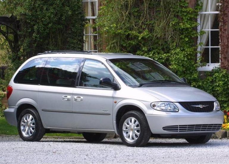 Alternator Chrysler 3874992 05305 - Chrysler