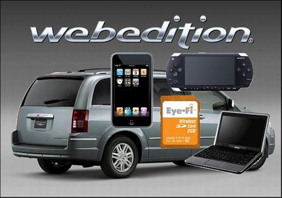 Brenner Chrysler Jeep >> Chrysler Town And Country Limited Wny Chrysler Chrysler
