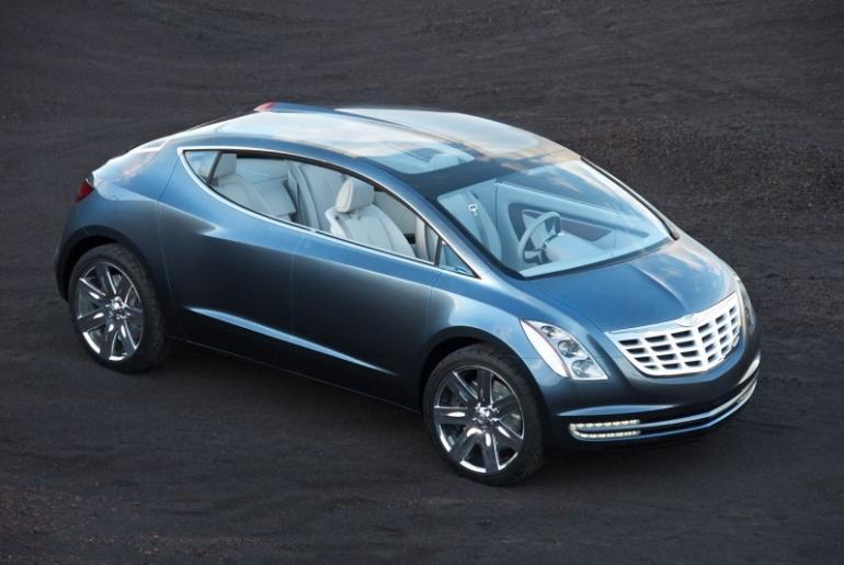 Chrysler Dealerships Ontario - Chrysler - [Chrysler Cars And ... on